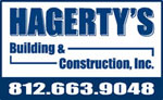 Hagerty's Building and Construction, Inc